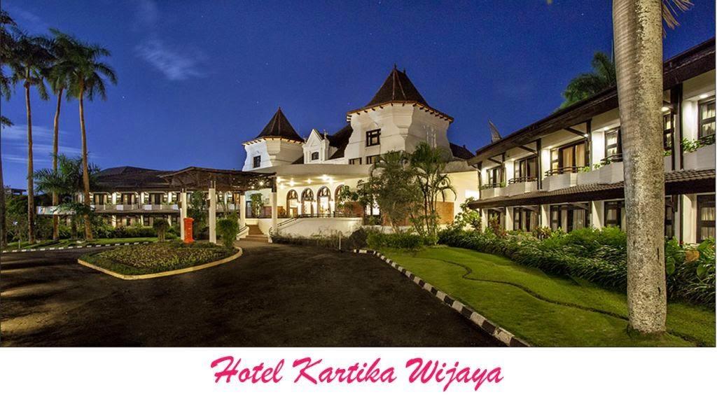 Hotel Kartika Wijaya Batu Malang, Informasi Tarif, Kontak ...