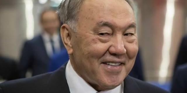 """Поганий день для """"ру *** ого мира"""": слідом за Киргизією Казахстан """"нокаутував"""" Кремль своїм рішенням ."""
