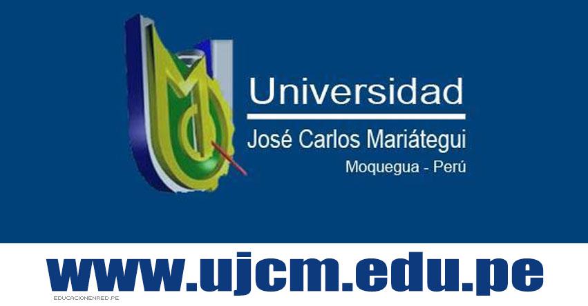 Resultados UJCM 2019-2 (Domingo 25 Agosto) Lista de Ingresantes - Examen Admisión Ordinario - Universidad José Carlos Mariátegui - MOQUEGUA - ILO - www.ujcm.edu.pe