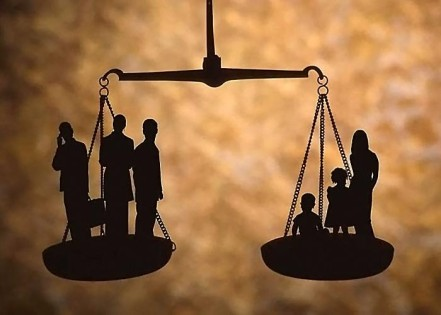 Adalet ile ilgili cümleler