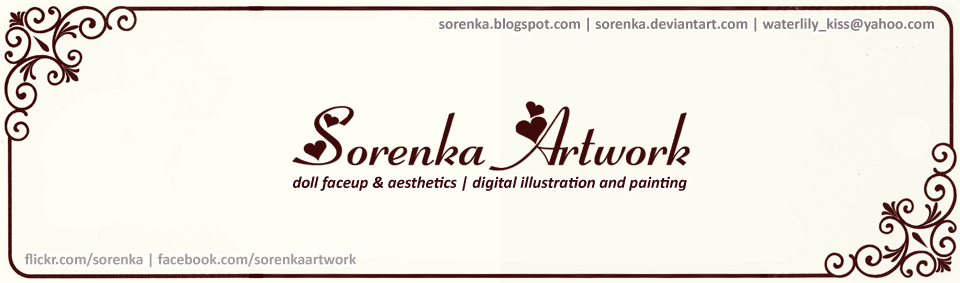 Sorenka Artwork