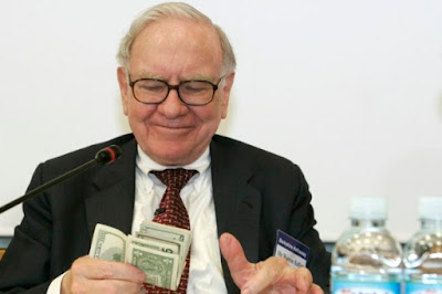 Warren Buffett Cash