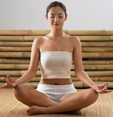 Mách bạn 5 lỗi thường gặp ở những người tập luyện Yoga