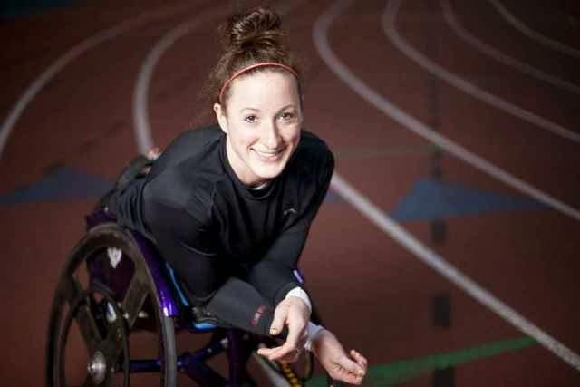 Personas con discapacidad que son un ejemplo