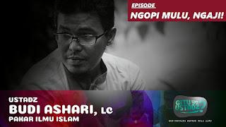 Video Pendek Ustadz Budi Ashari LC di Channel Gitu ya Ustadz