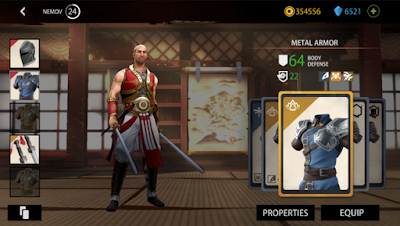 Shadow Fight 3 Mod Apk Terbaru Gratis Download