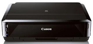 Canon PIXMA iP7220 Driver Mac, Windows, Linux & Wireless Setup