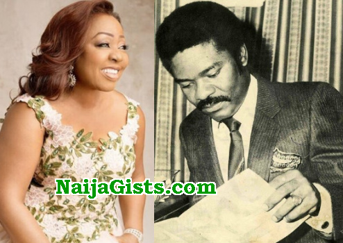 dele giwa first wife