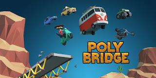 game xây cầu poly bridge