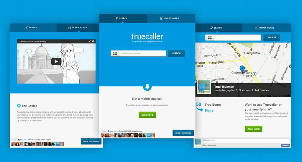 تحميل برنامج true caller للكمبيوتر 2018 Download TrueCaller