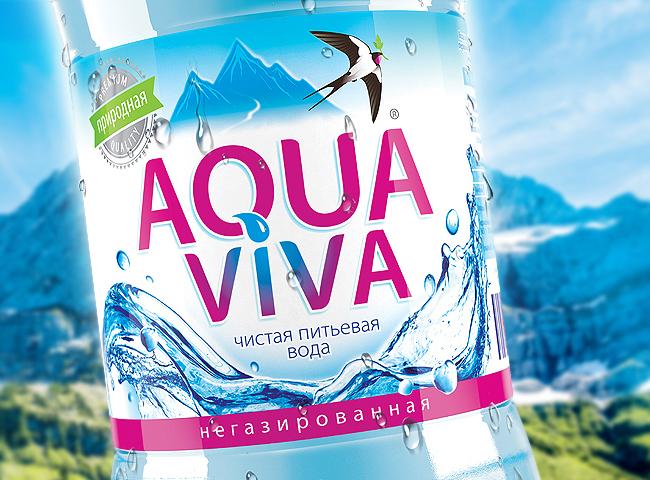 Aqua Viva Penang Website Digital And Graphic Design