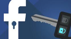 Chống hack dữ liệu cá nhân trên Facebook qua các ứng dụng liên kết với Facebook
