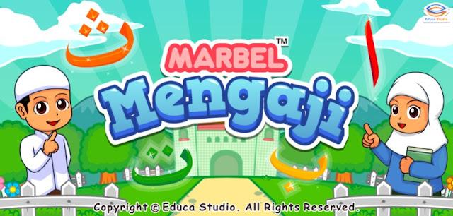 Game Marbel Mengaji