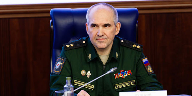 Russia Reviews its Recent Ceasefire Efforts and Counter-terrorism Activities in Syria - Like This Article