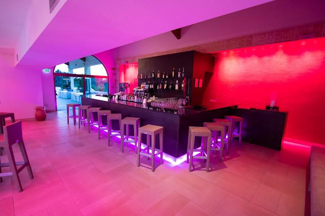 Bar-Vivosa Apulia resort