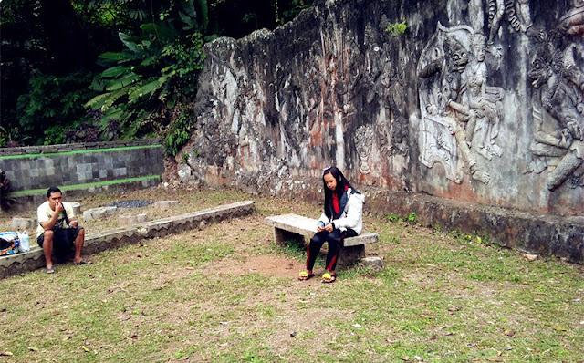 Berwisata ke Goa Kiskendo, Girimulyo, Kulon Progo
