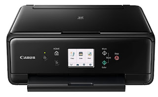 Printer Canon PIXMA TS6050 Driver Download