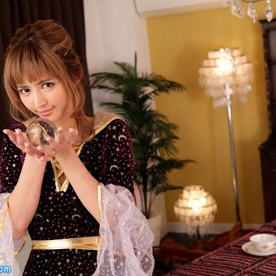 AnhSex.In - Tải ảnh sex Nozomi Aso cô phù thủy bé nhỏ