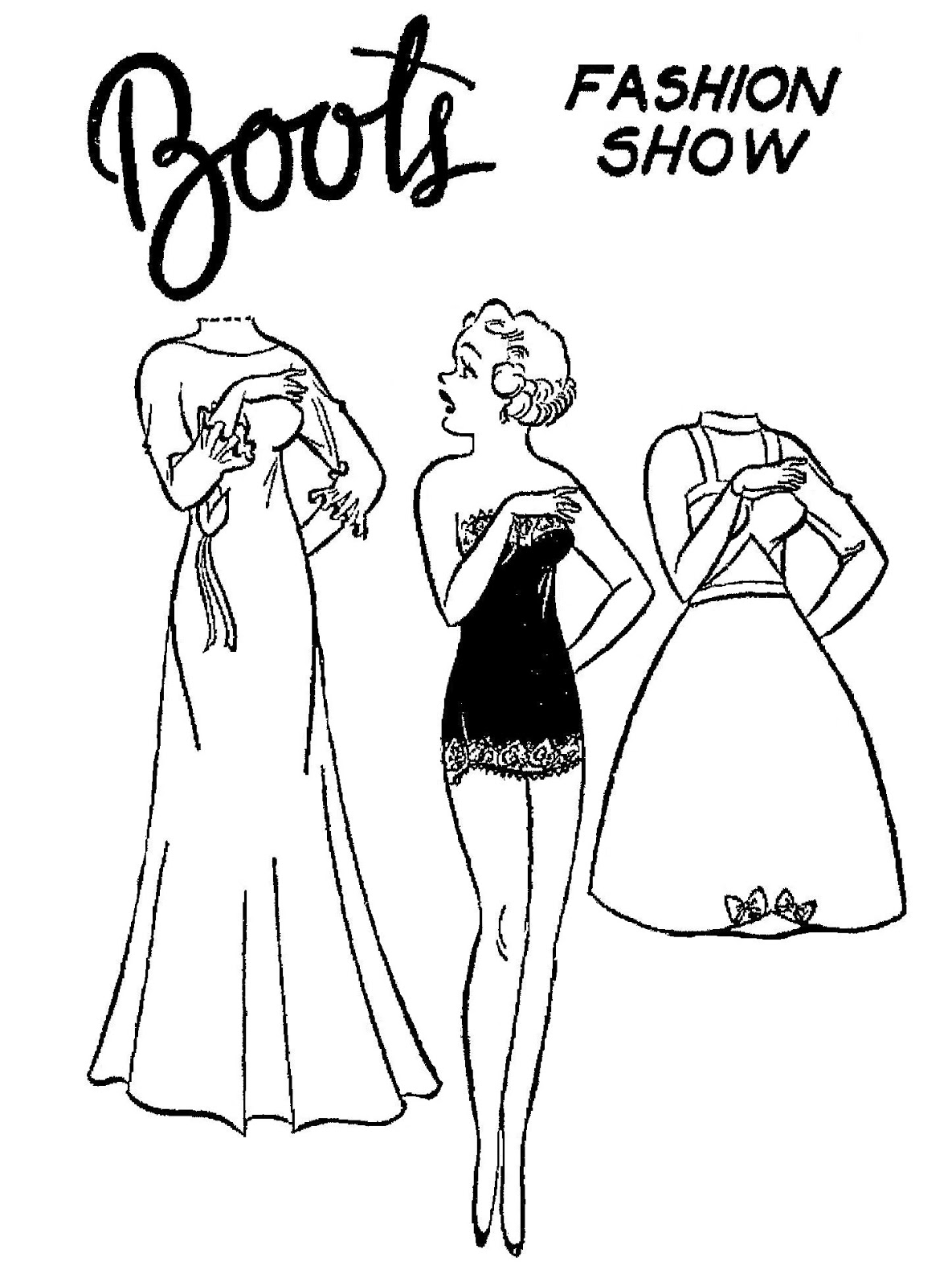 Mostly Paper Dolls Too!: June 2014
