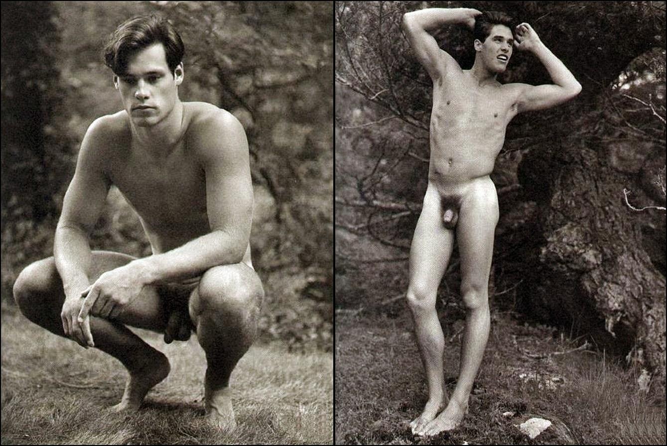 John Nies Nude 77