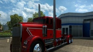 Kenworth Phantom v 2.0