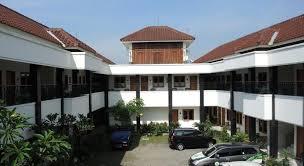 Griya Tenera Solo, Hotel Minimalis yang Syariah
