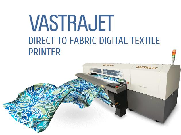Digital Textile Print Problem And Solution