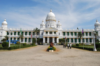 best places to visit in mysore Lalitha Mahal