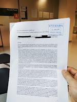 Denuncia ante la Fiscalía por presuntos delitos de prevaricación en el caso de La Mundial en Málaga