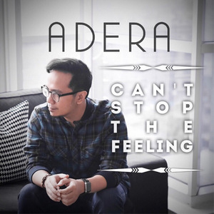 Adera - Can't Stop The Feeling