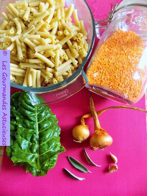 Les gourmandes astucieuses cuisine v g tarienne bio saine et gourmande faite maison p tes - Que faire avec un reste de pates ...