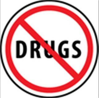 Katakan Tidak Pada Narkoba
