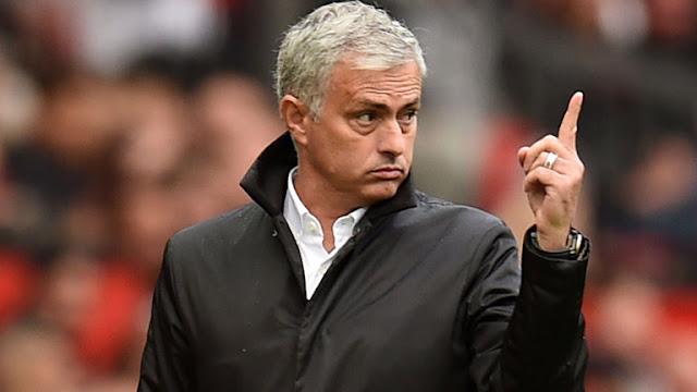 """Mourinho """"chọc điên"""" MU, Livepool gây bão chuyển nhượng"""
