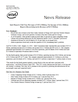 Intel, 2015, report, front page