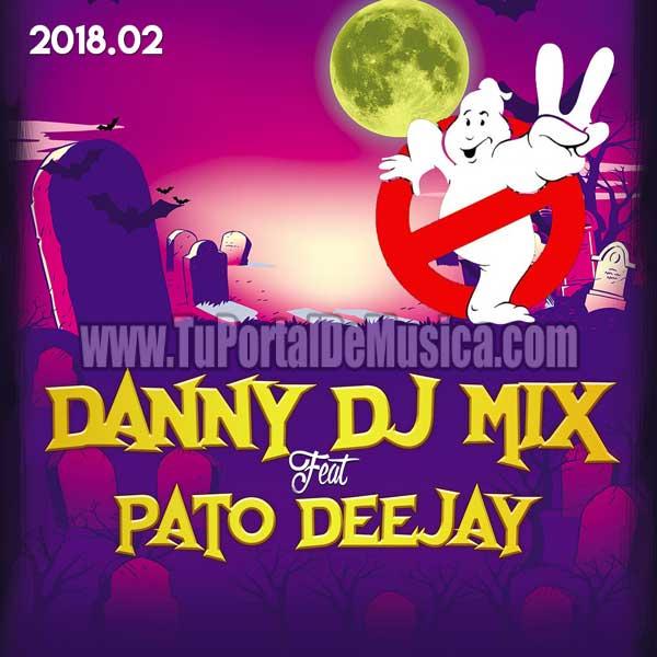 Danny Dj Mix Ft. Pato DeeJay Vol. 2 (2018)