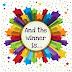 الاعلان عن الفائز بمسابقة ربح 5 دولارات على بنك بايبال