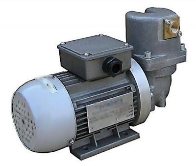 jenis pompa air cuci motor daya dorong tinggi