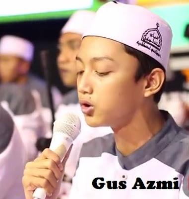 CDI (Cinta Dalam Istikhoroh) Teks Lagu Islami