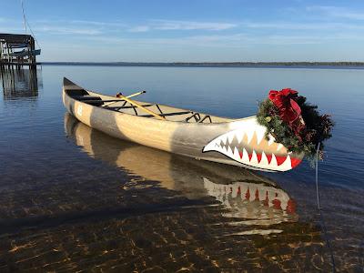 Small Boat Restoration: Grumman 17 SCOUT