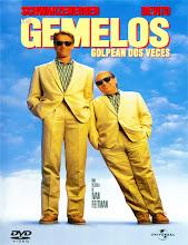 Twins (Gemelos) (1988) [Latino]