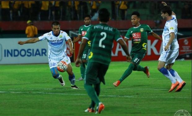 Hari Ini: Prediksi Skor Bola Liga 1 Indonesia 31 Mei 2018 Terbaru