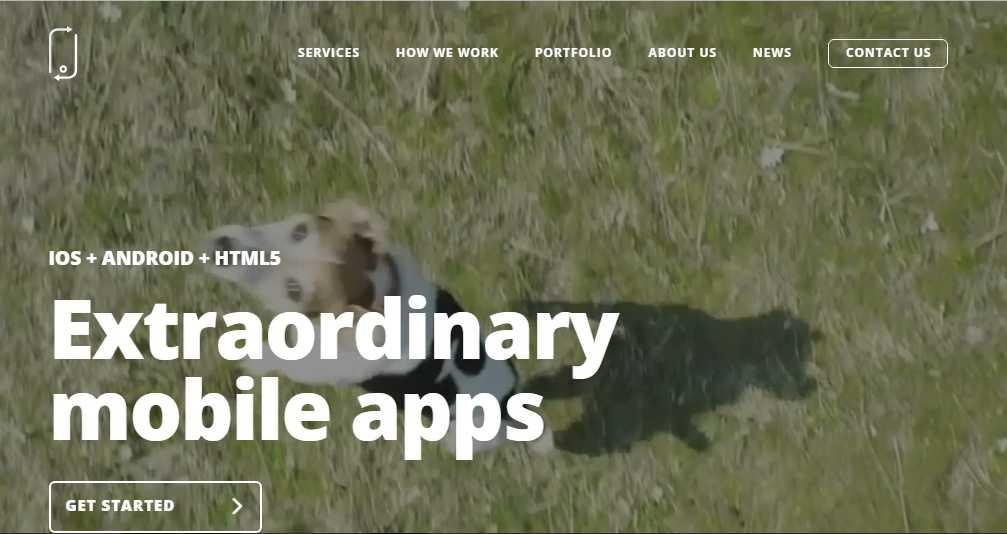 DogTownMedia iphone app development company