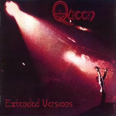 1973 - Queen (Extended Versions)
