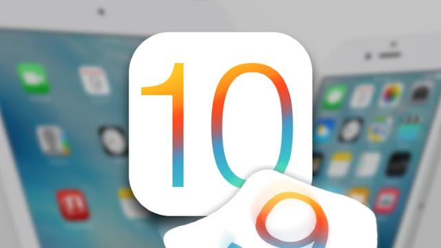 Terjadi Masalah Dalam Instalasi iOS 10 Saat Pembaharuan Perangkat Dilakukan