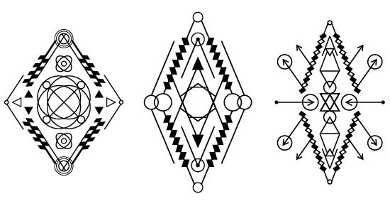 Как рисовать симметричные орнаменты и узоры в Adobe Illustrator