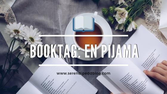 Booktag | En pijama