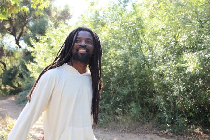 Rocky Dawuni designated Goodwill Ambassador for UN Environment
