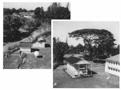 sejarah cuaca dan iklim Indonesia