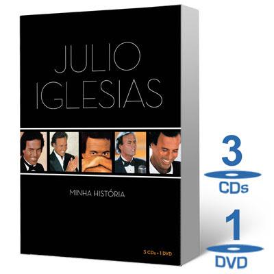 BAIXAR DEVANEIOS JULIO IGLESIAS