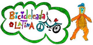 Bicicleteada Latina